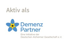 Atkiv als Demenz Partner - Logo