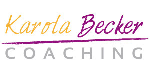 Karola Becker Coaching Logo